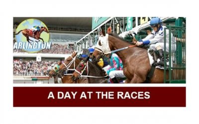 Chicagoland-Wisconsin ERA to host DAY AT THE RACES