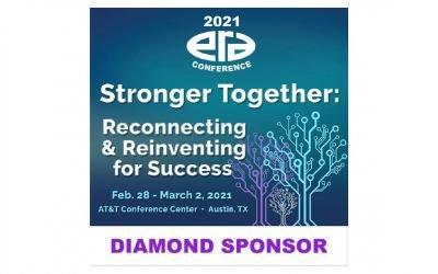 BNM is Proud Diamond Sponsor of ERA's 2021 Conference
