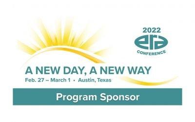 BNM Announces Program Sponsorship for the 2022 ERA Conference